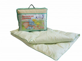 """Одеяло """"Этюд"""" бамбуковое волокно"""
