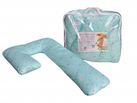 Подушка для кормления и отдыха, ПБ-3